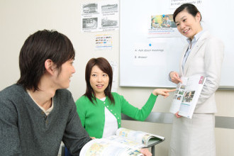 Japanese Teachers Abroad